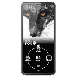 Black Fox B4 mini